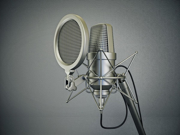 how to get into voice overs