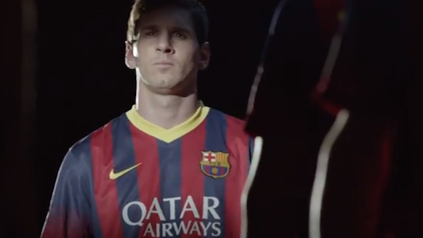 Barcelona Football Club - Video Production