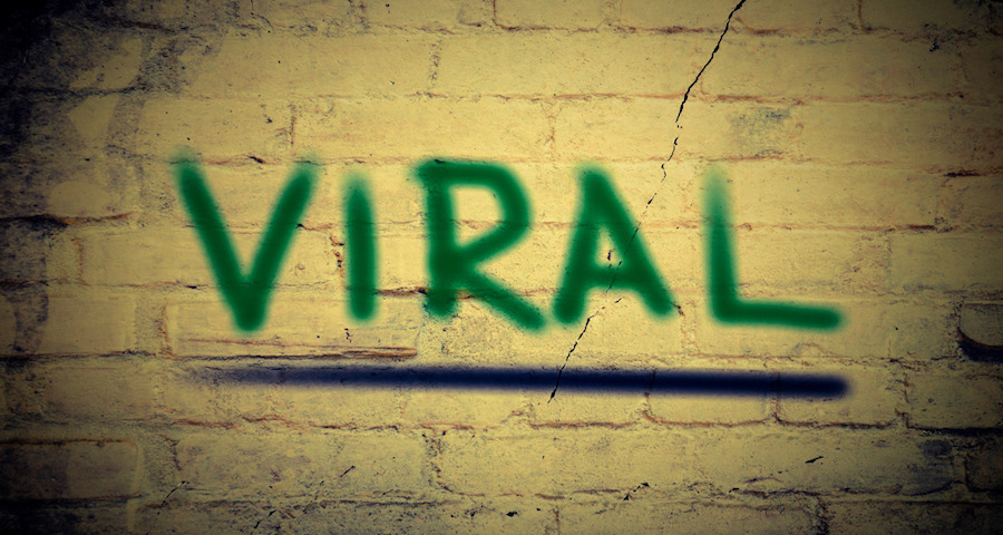 how to make a video go viral 2016