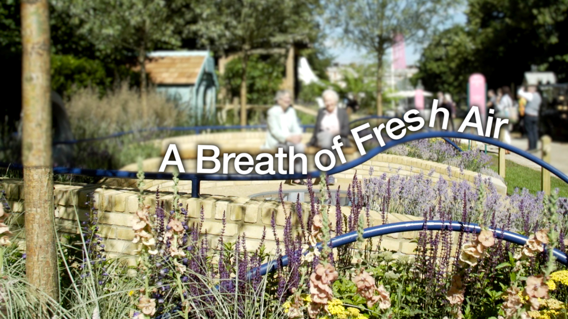 Corporate Video Breath of Fresh Air Abbeyfield